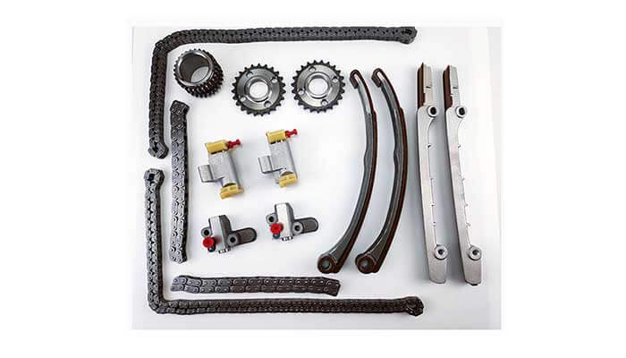 NEW Timing-chain-kit-LAND-ROVER-TK0701