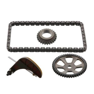 FEBI 49090 SWAG 30 94 9090 SEAT SKODA VOLKSWAGEN TIMING CHAIN KIT
