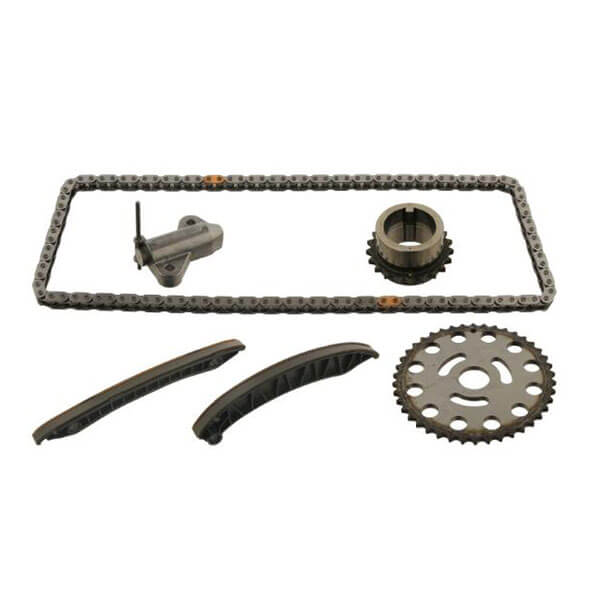 FEBI 30639 SWAG 99 13 0639 BLUE PRINT ADN17343 NISSAN OPEL RENAULT VAUXHALL TIMING CHAIN KIT Featured Image