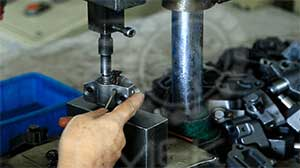 Timek Industrial Co Ltd Timing kit Chain tensioner workshop