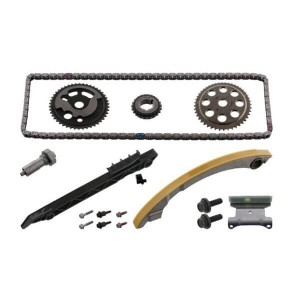 FEBI 33042 SWAG 99 13 3042 FIAT OPEL VAUXHALL TIMING CHAIN KIT