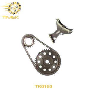 TK0153 Buick Skylark 2.0 New Engine Timing Chain Kit from China Manufacturing