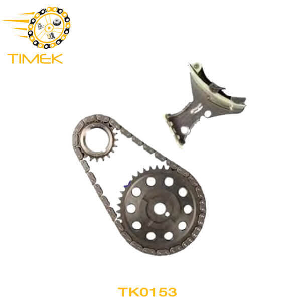 TK0153 Buick Skylark 2.0 New Engine Timing Chain Kit from China Manufacturing Featured Image