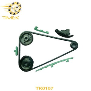 TK0157 Buick LD9 Engine 2.4-T 1996 Skylark New Timing Cam Chain Kit Set from China Manufacturing