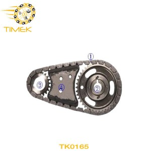 TK0165 Buick L82 Engine 3.1-M Century Regal High Performance Sprocket Gear Kit Made In China