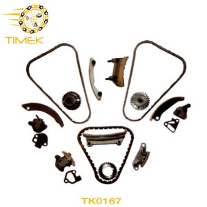 TK0167 Buick LaCrosse 3.6L High Quality Chain Kit Made In China