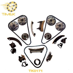 TK0171 Buick Holden VE 3.6L V6 High Quality Cam Timing Chain Kit Made In China