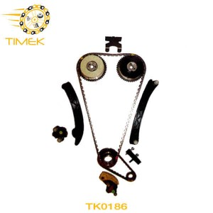 TK0186 Cadillac CTS 2.0T GAS DOHC Good Quality Engine Repair Kits with VVT Gear from China Manufacturing