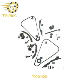 TK0190 Cadillac CT6 LGW V6 3.6L 2016- Superior Quality Chain Kit Made In China from Changsha TimeK Industrial Co., Ltd.