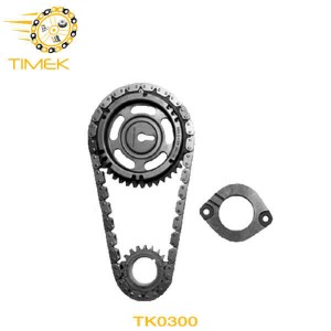 TK0300 Chrysler 3.3L V6 201 R Town & Country Good Quality Timing Repair Kits with Flange Made In China
