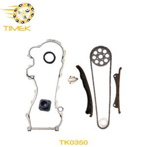 TK0350 Fiat Punto Strada Fiorino Box Body/Estate 1.3 D Multijet Top Quality Timing Chain Set Kit with Gasket and Oil Seal from Changsha TimeK Industrial Co., Ltd.