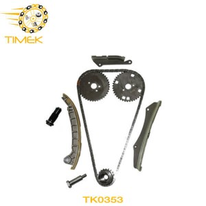 TK0353 Fiat Ducato Kasten 3.0L Good Quality Sprocket And Chain Kits Made In China from Changsha TimeK Industrial Co., Ltd.