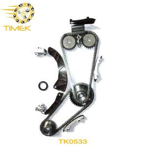 TK0533 Hyundai D4FA 1.1 /1.4/1.5 /1.6 CRDI New Timing Camshaft Chain Kit with Sprocket Made In China