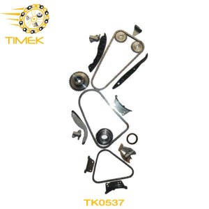 TK0537 Hyundai H-1 Flatbed Chassis Superior Cargo Quality Timing Guide Set Repair Kit from China Supplier