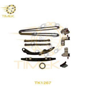 TK1267 Infiniti EX35 FX35 G35 M35HL Q50 Q70 Hybrid VQ35HR 3.5L Timing Chain Replacement Kit from Changsha TimeK Industrial Co., Ltd.