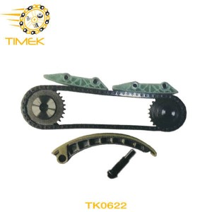 TK0622 Iveco 3.0L Dailly F1CE0481A/B 2998cc High Quality Timing Guide Set Repair Kit Made In China from Changsha TimeK Industrial Co., Ltd.