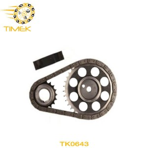 TK0643 Jeep 4.0(242) 1987-1993 High Performance Timing Guide Set Repair Kit Made In China