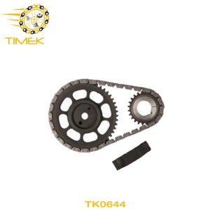 TK0644 Jeep Wrangler Cherokee Briarwood Comanche 4.0(242) New Timing Chain Kit from China Supplier