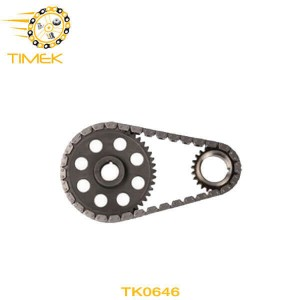 TK0646 Jeep Grand Cherokee Wagoneer 5.2-Y(318) 5.9(360) V8 New Timing Component Kit from China Supplier