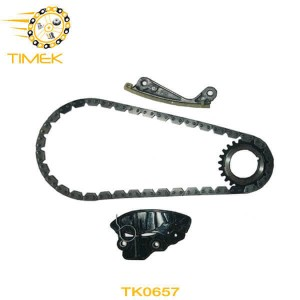 TK0657 Jeep 6.4L V8 392 CID Gas OHV Grand Cherokee Good Quality Guide Chain Kit Made In China