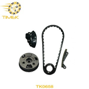 TK0658 Jeep Grand Cherokee 6.4L 5.7L V8 High Quality Valve Timing Chain Repair Kit Made In China