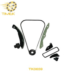 TK0659 Jeep Compass/Patriot 2.4LTS 2.0LTS New Performance Timing Chain Kit from China Supplier