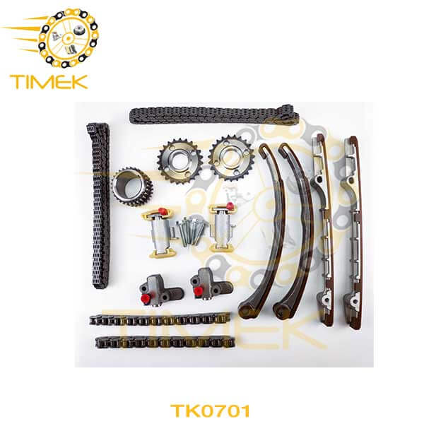 TK0701 Land rover 4.4 Aj100 2006-2009 timing chain kit from Changsha TimeK Industrial Co., Ltd. Featured Image