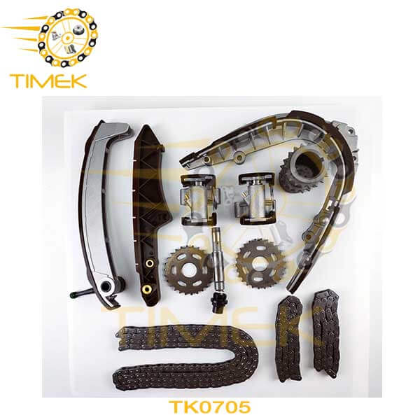 TK0705 Land rover 4.4 M62 V8 2003-2005 Timing chain kit from Changsha TimeK Industrial Co., Ltd. Featured Image