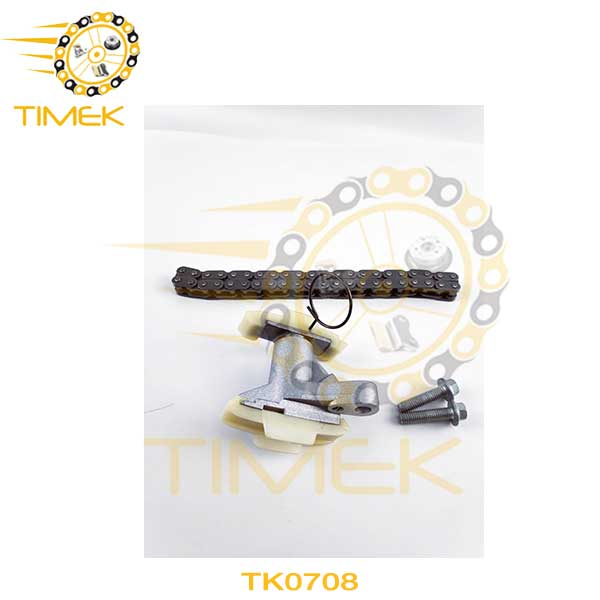 TK0708 LAND ROVER 3.0 Aj engines 2013+ Timing chain kit 1316113G TCK262NG from Changsha TimeK Industrial Co., Ltd. Featured Image