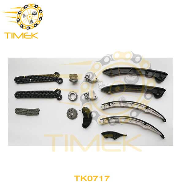TK0717 LAND ROVER 5.0 AJ133 2010-2012 2013+ Timing chain kit from Changsha TimeK Industrial Co., Ltd. Featured Image