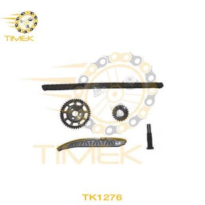 TK1276 Land Rover DISCOVERY 2 DEFENDER 90 TD Timing Component Kit from Changsha TimeK Industrial Co., Ltd.