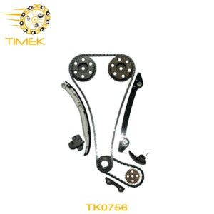 TK0756 Mazda Tribute 2.3L 4Cyl.Z AWD 2005-2006 China Superior Quality Timing Kit factory