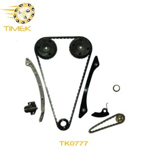 TK0777 Mazda 2.0L IVCT TURBO 2012-2015 New Gear Chain Kit with Oil Pump Kit With VVT Gear from China supplier