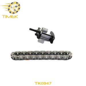 TK0947 Peugeot 4007 407 508 607 807 2.2HDI Top Quality Timing Kit from China Manufacturing Changsha TimeK Industrial Co., Ltd.