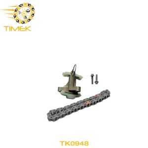 TK0948 Peugeot 407 Coupe 3.0 Hdi TD20C 24V Good Quality Timing Kits Timing Chain from China Supplier Changsha TimeK Industrial Co., Ltd.