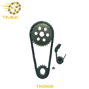 TK0958 Renault R12 Superior Quality Timing Kits Timing Chain Made In China from Changsha TimeK Industrial Co., Ltd.