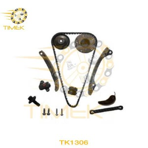 TK1306 Renault Clio IV Engine H4B 0.9CC The Best Brand Of Timing Chain Kits from Changsha TimeK Industrial Co., Ltd.