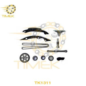 TK1311 Roewe 360 1.5T Sprocket And Chain Kit from Changsha TimeK Industrial Co., Ltd.