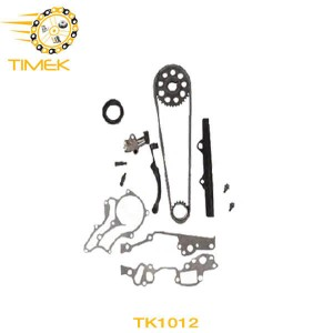TK1012 New Cam Timing Chain Kit 22RE Toyota 2.4L 4Runner Coaster Made In China