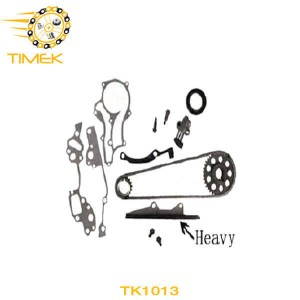 TK1013 Toyota 22R Landcruiser Hilux New Full Timing Chain Kit with gasket made In China