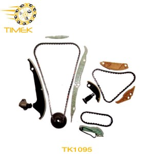 TK1095 Volkswagen EA888 3rd Generation Scirocco VW New Timing Chain Kit Parts from China Manufacturing Changsha TimeK Industrial Co., Ltd.