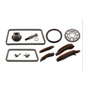 FEBI 102040 SWAG 20 10 2040 BMW TIMING CHAIN KIT